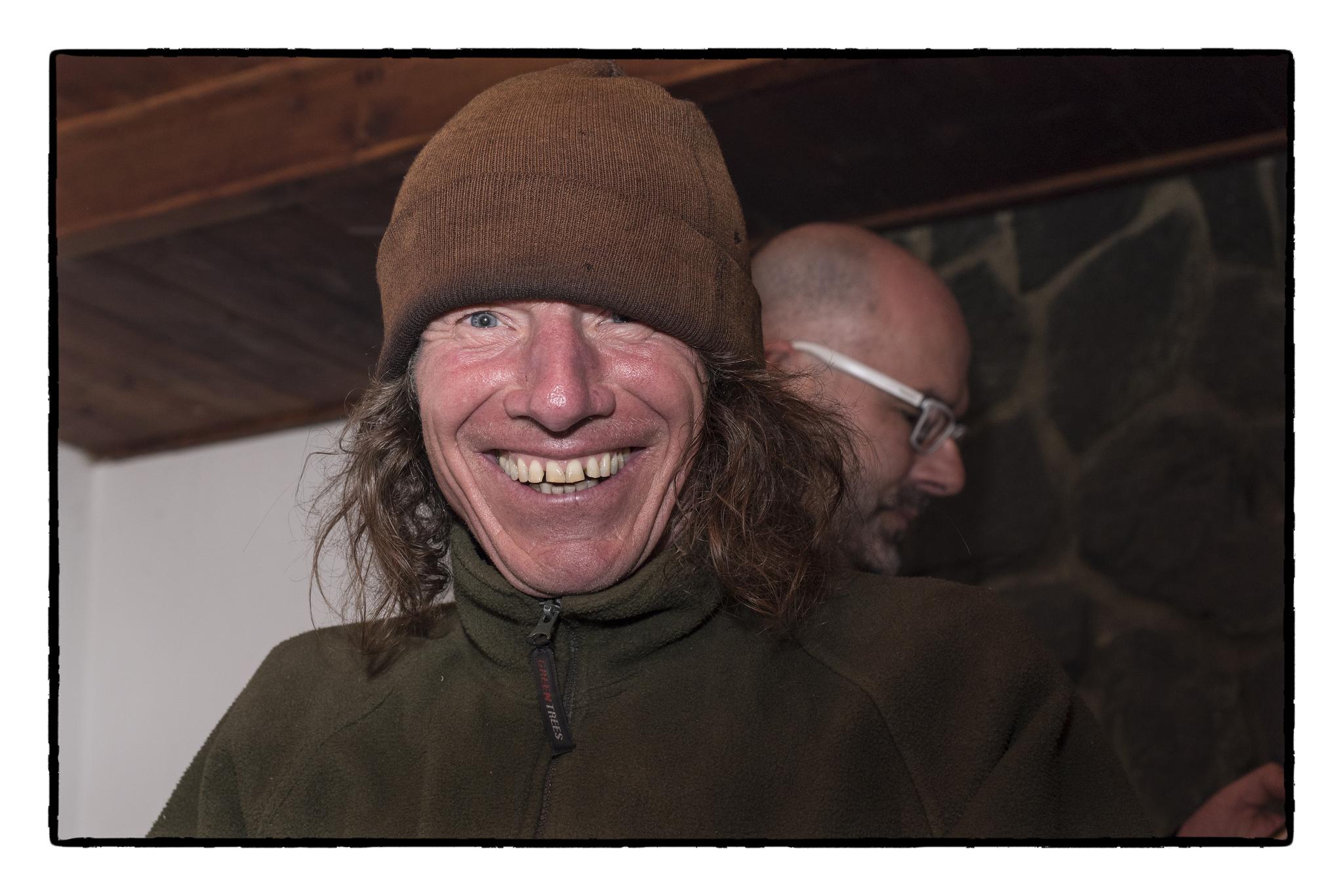 Večerní promítání s Prcasem – lezení, yosemitská žula 13. 4. 2019  v hospodě U Kosti