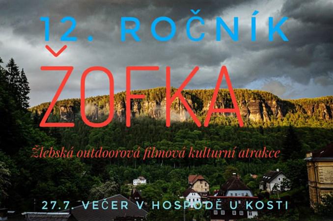 Akce: ŽOFKA – Největší kulturní akce v Severních Čechách.